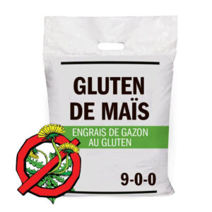 Gluten de mais 9-0-0