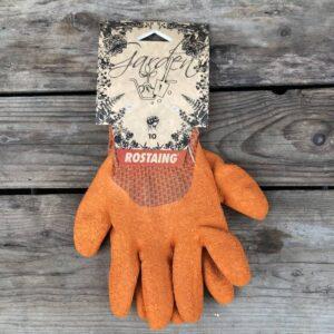 gants visibles