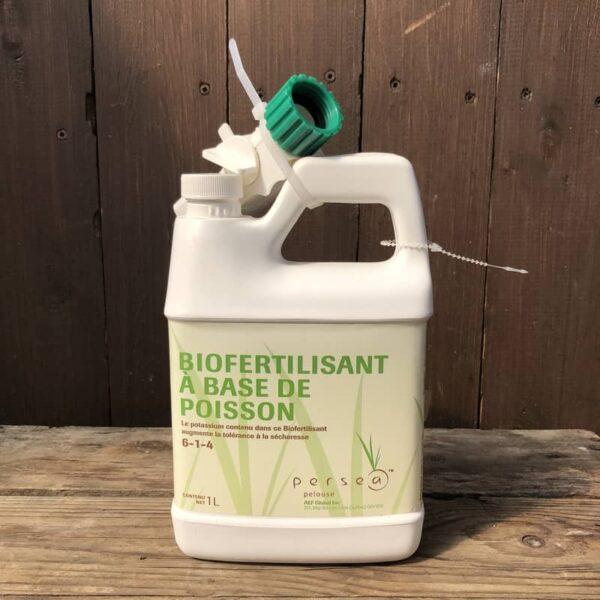 bio fertilisant