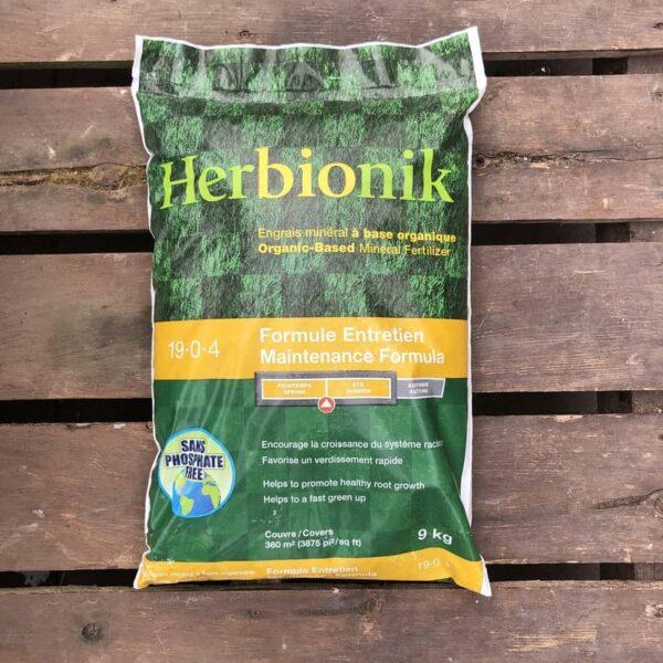 herbionik engrais