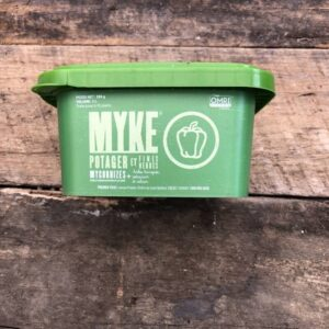 myke potager