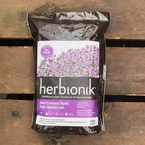 herbionik thym