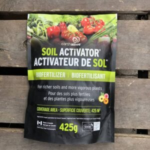 activateur de sol
