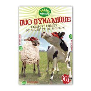 compost duo dynamique
