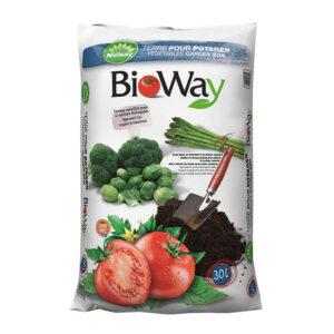 terreau bioway